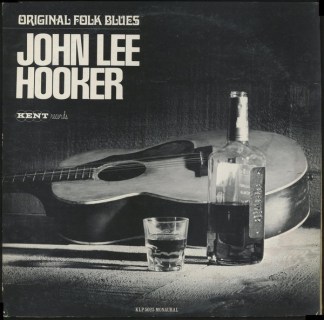 John Lee Hooker Original folk blues