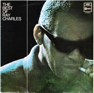 LP Ray Charles The Best of
