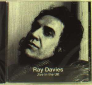 Ray Davies Jive in the UK