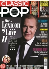 Classic Pop aug/sept 2016 The lexicon of Love