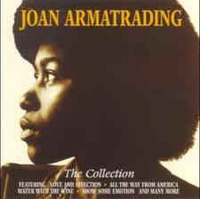 CD Joan Armatrading The collection