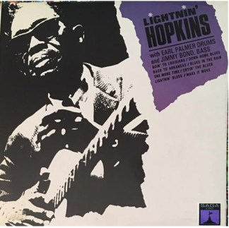 Lightnin´ Hopkins