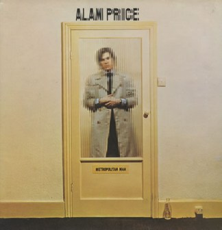 Alan Price Metropolitan man