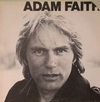 Adam Faith I survive