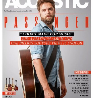 Acoustic issue 123 october 2016