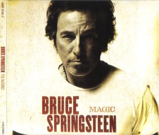 CD Bruce Springsteen Magic