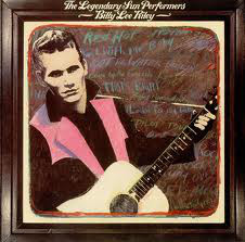 Billy Lee Riley – The Legendary Sun Performers