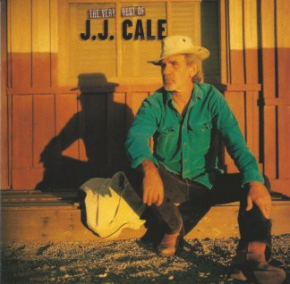 CD J J Cale The very best of