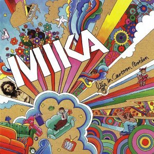 CD Mika Life in Cartoon Motion