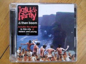 CD Iglu & Harty & The Boom