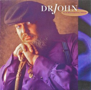 CD Dr John In a sentimental mood