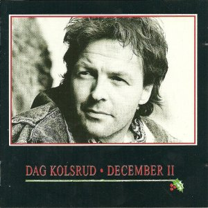 CD Dag Kolsrud December II