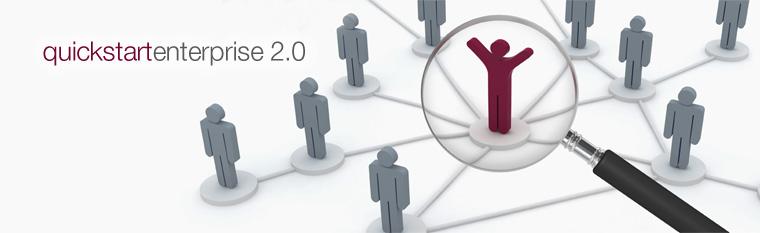 Enterprise 2.0 Firmenwissen Wiki
