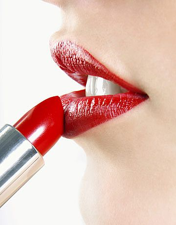 Image result for apply lipstick