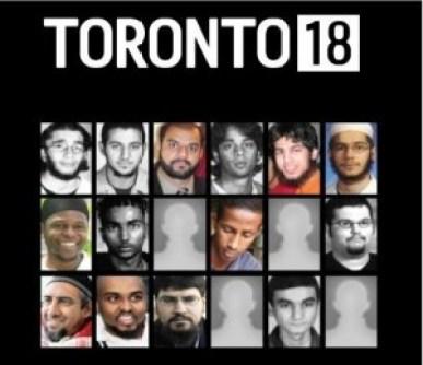 The Toronto 18