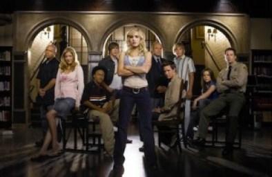 Cast of Jessica Mars