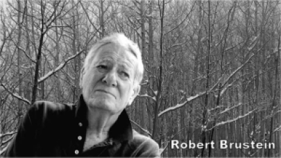 Robert Brustein