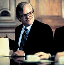 """Philip Seymour Hoffman in """"Owning Mahowny"""""""