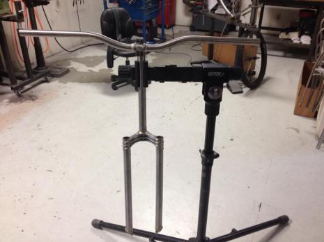 BPR Roaming / CO: Mone Bikes at Black Sheep Bikes