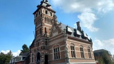 Gemeentehuis van Emblem
