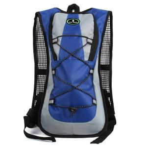 Outdoor sports backpack Lightweight Waterproof Backpack Blue