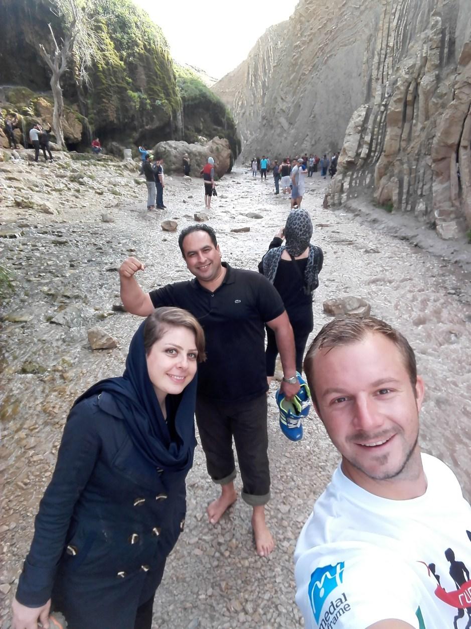 Iran - eine heimliche Liebe4