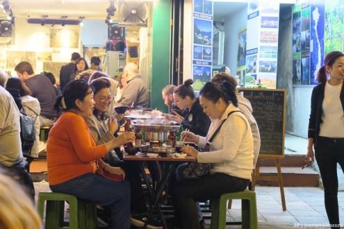 Hanoi – Streetfood-Lifestyle