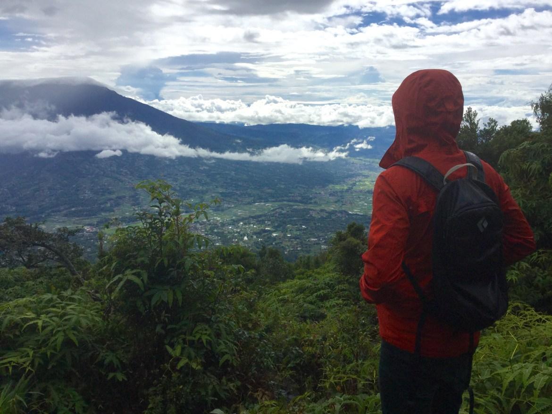 Koto Baru Bukittinggi Indonesia