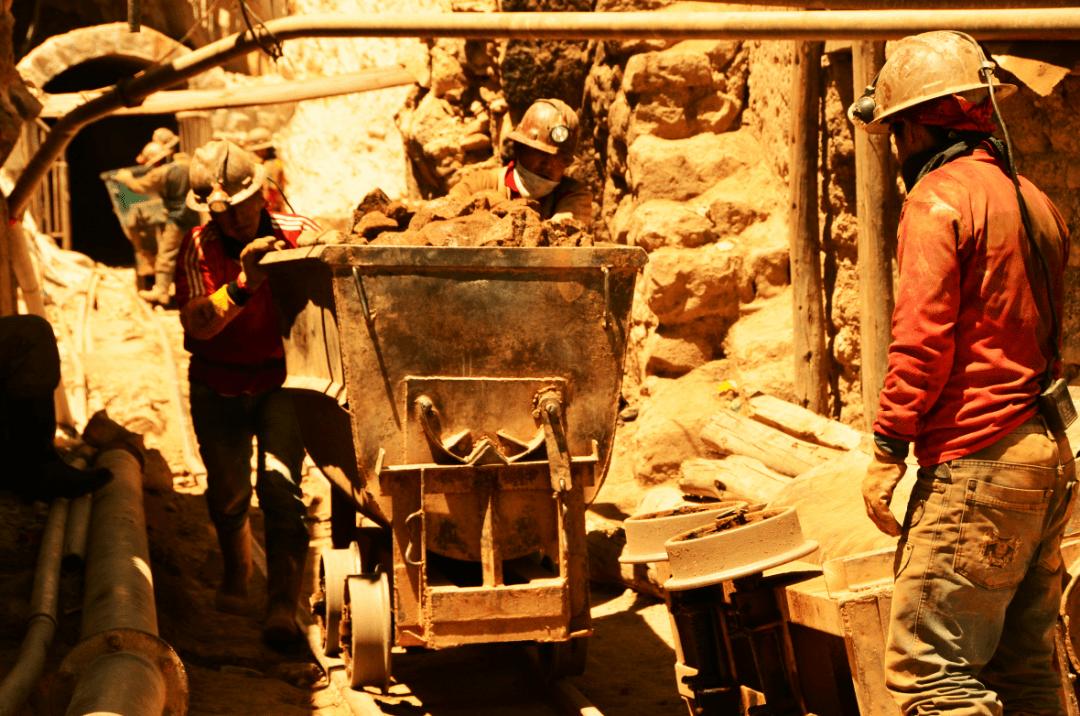 Potosi (Bolivia)