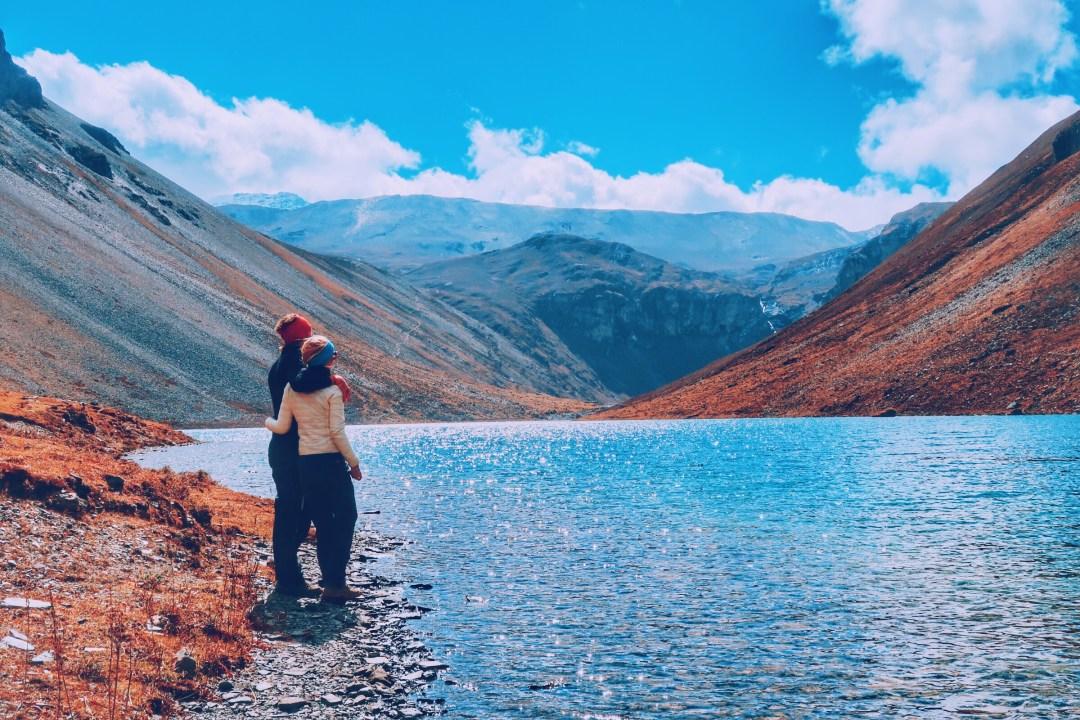 Soi Yaksa Hike (Bhutan)
