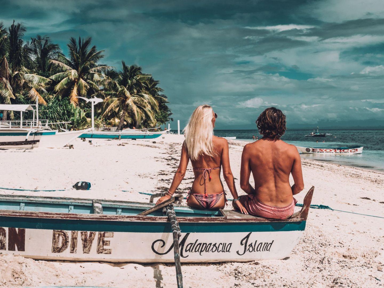 4 things to do on Malapascua island