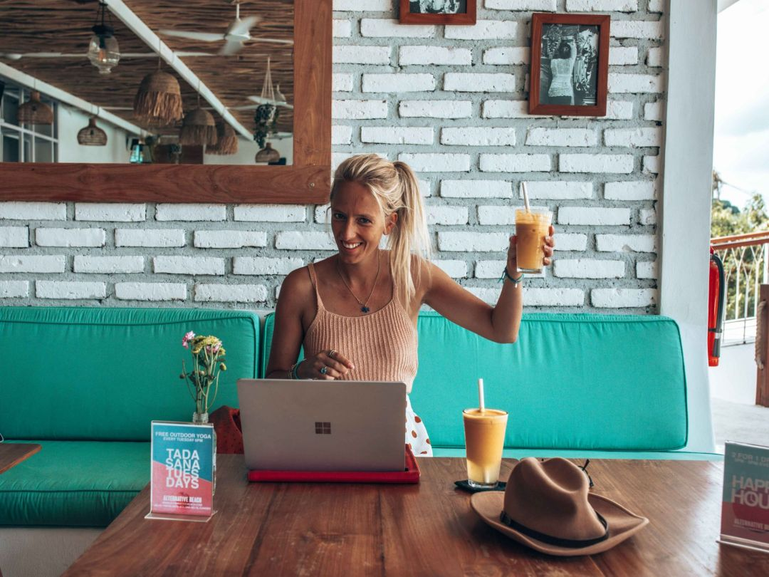 5 reasons why we love Hostelworld