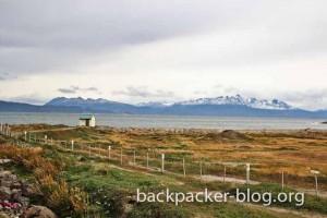ushuaia tierra del fuego landscape