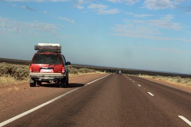 4WD, Allrad, Auto, Outback, Perth