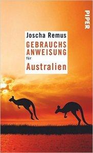 Gebrauchsanweisung Australien, Buch, Geschenk