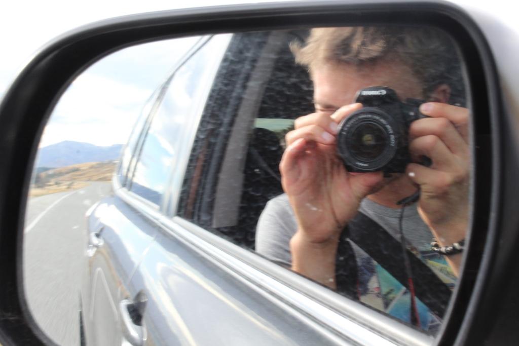Relocation Cars, Spiegel, Foto