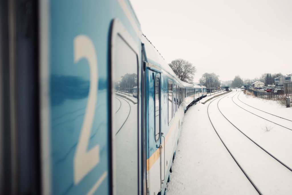 Zug, Schweden, Linköping, Kosten, Sparen
