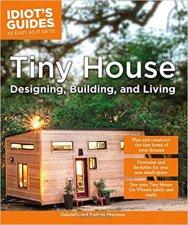 Buch Design Tiny House