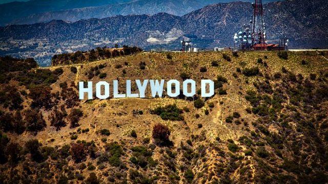 太陽が輝くセレブの街「ロスアンゼルス」