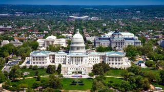 アメリカ旅行最後の都市 ワシントンに到着!