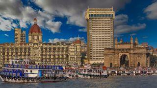 インド最大の商業都市『ムンバイ』