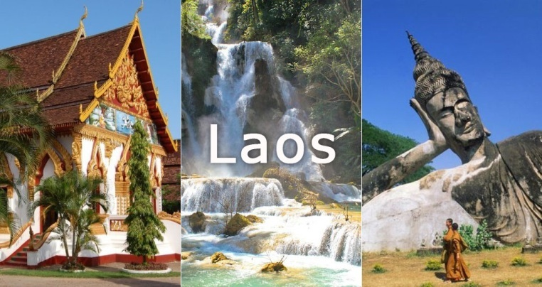 Backpacking East South Asia