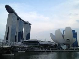 Marina Bay Sands & ArtScience Museum