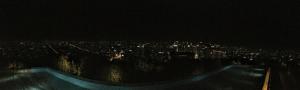 ジャカルタ BCAタワー・スカイバー夜景 パラノマ②