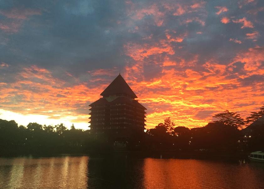 インドネシア大学を徹底解説:訪問・留学前に知っておくべきこと12選