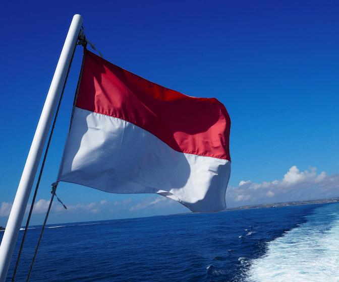 さぁ、インドネシア観光へ:旅行におすすめの都市7選
