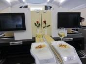 Lufthansa A380 First Class