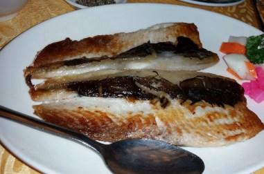 Taiwanese Milkfish
