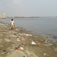 Are all beaches in Indonesia this DISGUSTING?
