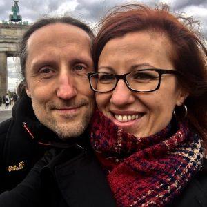 Über uns - Berlin